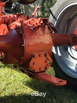 1951 Ford 8N Antique Tractor