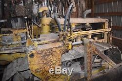 1952 Caterpillar D2 Wide Gauge (5U) Bulldozer Farm Tractor Runs