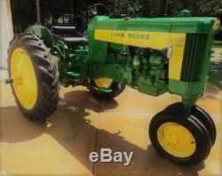 1958 John Deere 430 Tractor 430-T ie- 40 430 330 430T