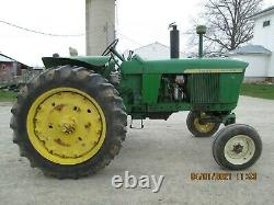 1964 John Deere 3020 Diesel