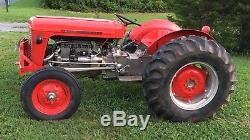 1964 Massey Ferguson 35 Tractor