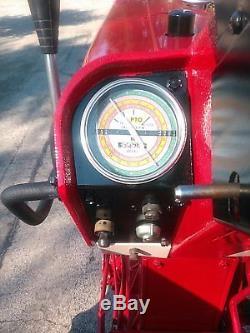 1970s International Farmall 756