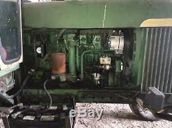 1972 John Deere 4320 Diesel