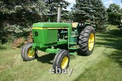 1975 2WD John Deere 4230 Tractor 6404DR PTO 540/1000 16/2 Diesel NICE