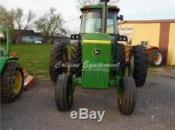1976 John Deere 4630 Tractor