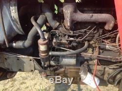 1976 Massey Ferguson 1085 Utility Tractors