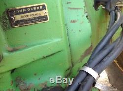 1977 John Deere 4630 Tractors