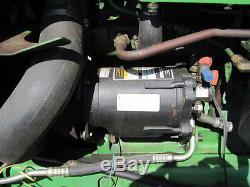 1982 John Deere 4640 2WD Tractors