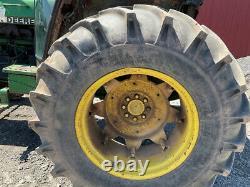 1987 John Deere 2750 4x4 75Hp Farm Tractor with Cab CHEAP