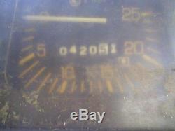 1990 Ford 4630 UtilityTractor 60HP Diesel, 420 hours