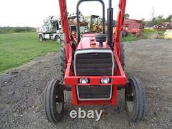 1994 Massey Ferguson 231 Used