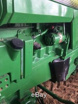 1995 John Deere 8300 Tractor Diesel Engine 18.2x42 Duals Whitewater MISSOURI