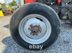 1996 Massey Ferguson 231 Tractor, 2wd, 540 Pto, 1742 Hours, 38 HP Pre-emissions