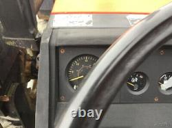 1998 AGCO Allis 5650 4x4 Utility Tractor With Loader Clean One Owner Only 2800Hrs