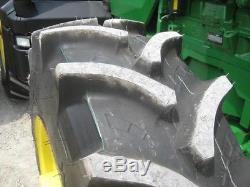 1998 John Deere 8400 Mfwd Tractor