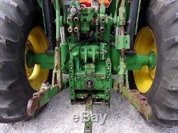 1998 John Deere 6405 Tractor Big cheap HP Ships @ $1.85 per loaded mile