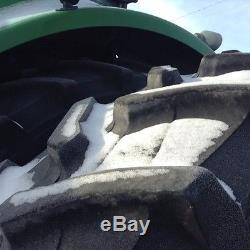2003 John Deere 8320 Tractors
