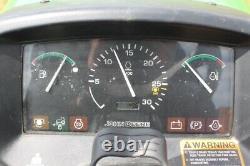 2004 John Deere 4510 Diesel Tractor only 150 Hours