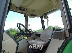 2004 John Deere 5320 Tractor 623 Hours (low Hours)