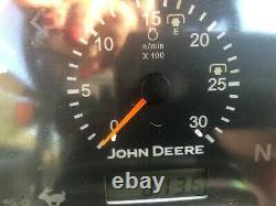 2007 John Deere 5325 Diesel Tractor 813 Hours
