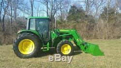 2008 John Deere 6430 Used