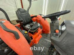 2010 Kubota L3240 Oprops 4wd Tractor With La 514 Loader