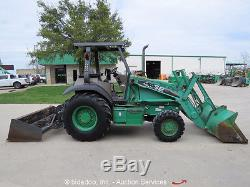 2011 Case 570MXT 4x4 Skip Loader Tractor Box Blade Scraper Ripper Diesel bidadoo