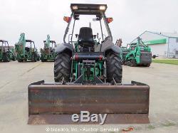 2012 Case 570MXT 4x4 Skip Loader Tractor Box Blade Scraper Ripper Diesel 4WD
