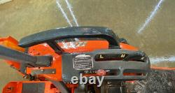 2012 Kubota B3300hsd Orops Utility Tractor With 4wd
