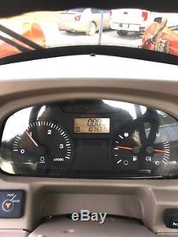 2012 Kubota M5140 4x4 Loader 1073 Hrs. One Owner Ships @ $1.85 per loaded mile