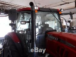 2013 Case IH 115 Tractor 4x4