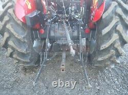 2013 Massey Ferguson 2615 Tractor, 2 Post Rops, 4x4, 3 Pt, 540 Pto, 1173 Hrs