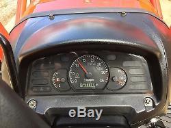 2014 Branson 3520r Tractor Loader Backhoe 4x4 150 Hrs Garage Kept
