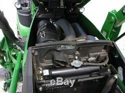 2014 John Deere 1025R & 54 Mower Deck & LoaderShipping $2.00 Per Loaded Mile