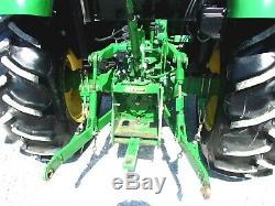 2014 John Deere 5065E Pre Emissions Low Hours- FREE 1000 MILE DELIVERY FROM KY