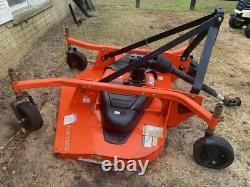 2014 Kubota B3300 Compact Farm Tractor With Loader 4x4 Hydrostatic