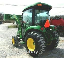 2015 John Deere 3033R 192 HRS FREE 1000 MILE DELIVERY FROM KY