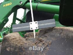 2015 John Deere 6175R Tractors