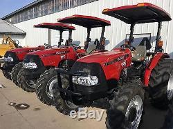 2016 CASE IH FARMALL 70A Tractors