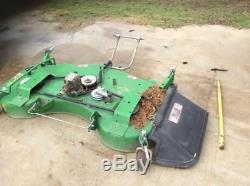 2016 John Deere 1025R Utility Tractor Utility Tractors
