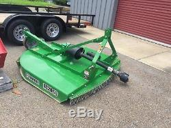 2016 John Deere 3032e 4x4 Loader Tractor