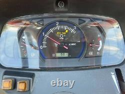 2016 Kubota L4701 Hydrostat / Only 92 One Owner Hours