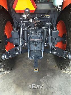 2016 Kubota Tractor 4X4