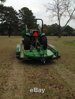 2017 John Deere 3025E Tractor Loaders