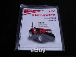 2017 Mahindra 1526 Loader Backhoe low 176 hrs, very nice conditon