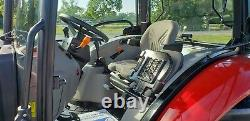 2019 Case IH Farmall 75A Cab Loader Tractor Only 6 Hours! Loaded Cab! Warranty