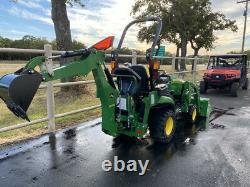 2019 John Deere 1025R Used