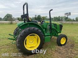 2019 John Deere 5045E Tractor