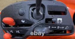 2019 Kubota Bx23s Hst Tractor Orops, 4x4