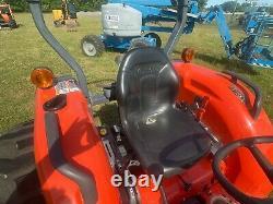 2019 Kubota MX5200 Tractor